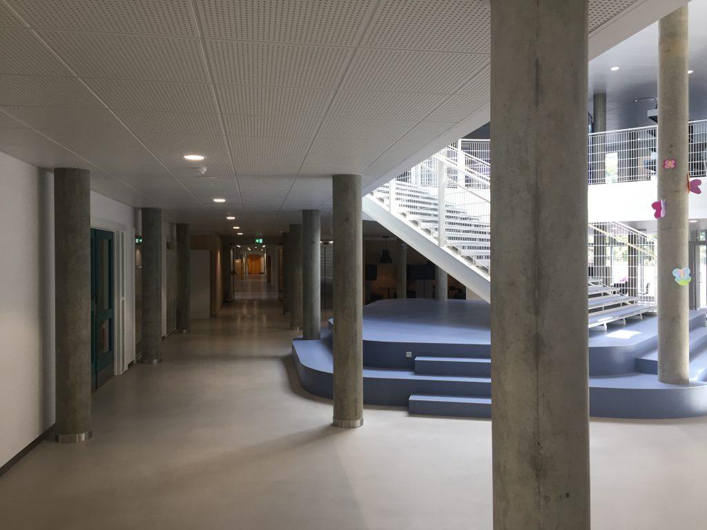 Lindegårdsskolen 5