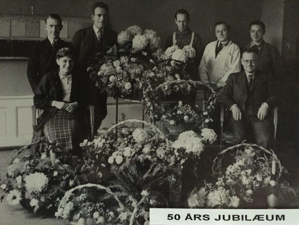 50 års jubilæum