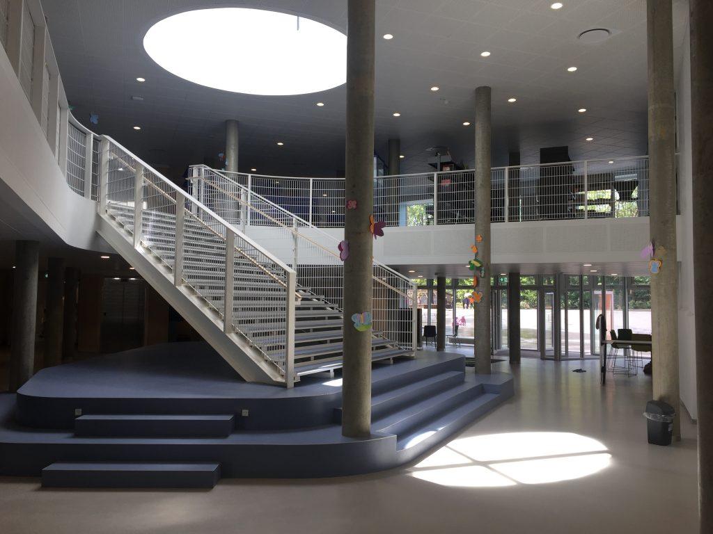 Lindegårdsskolen 3